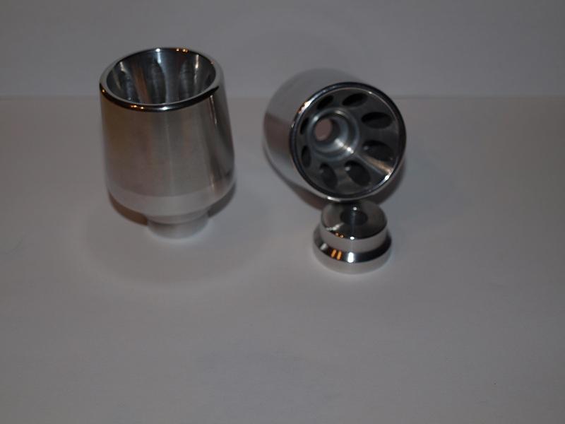 Tampon de protection sur cbr 900/929/954 Tampon10