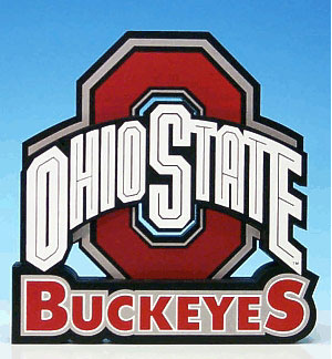 Your favorite college team? Ohio-s10