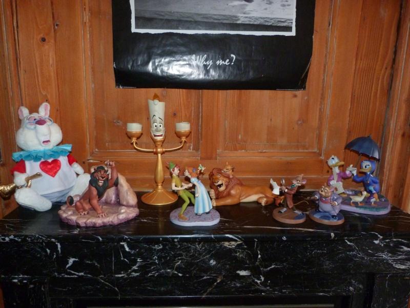 Walt Disney Classics Collection - Enesco (depuis 1992) - Page 20 P1050610