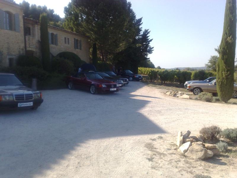 [Rasso] 22 Septembre 2012 - Rassemblement Dans Le Sud De La France (Orgon) 22092012