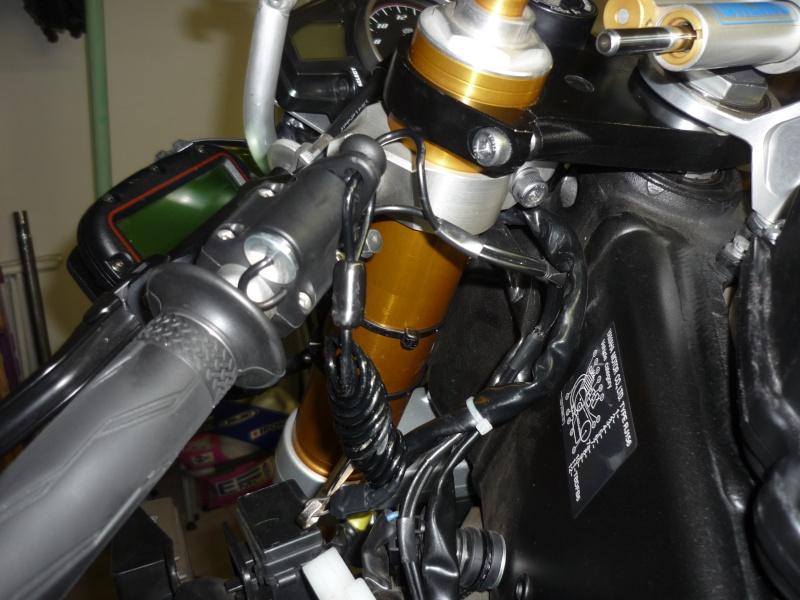 Montage d'un coupe circuit pour eviter casse moteur sur R6 P1100210
