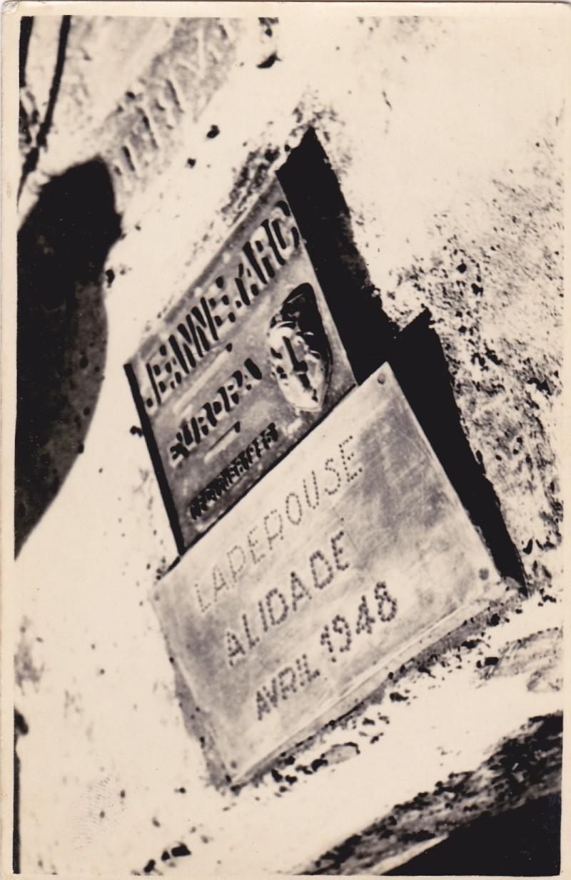 LA PÉROUSE (HYDRO) - Page 14 Europa10
