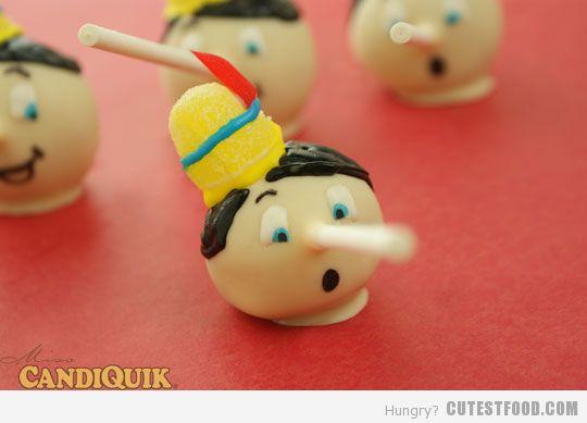 Pinocchio Pinocc10