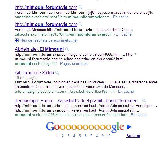 mimouni - Mimouni enfin vaincu par le consortium Algero_Marocain Mimoun12