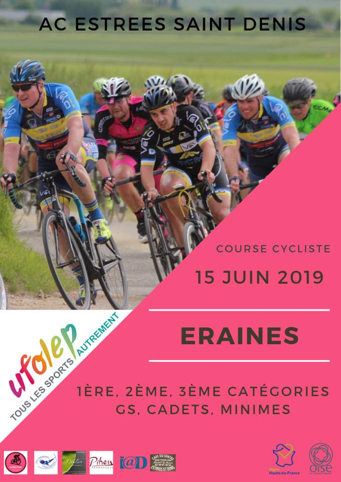 15 juin 2019 course route ERAINES 60  62077510