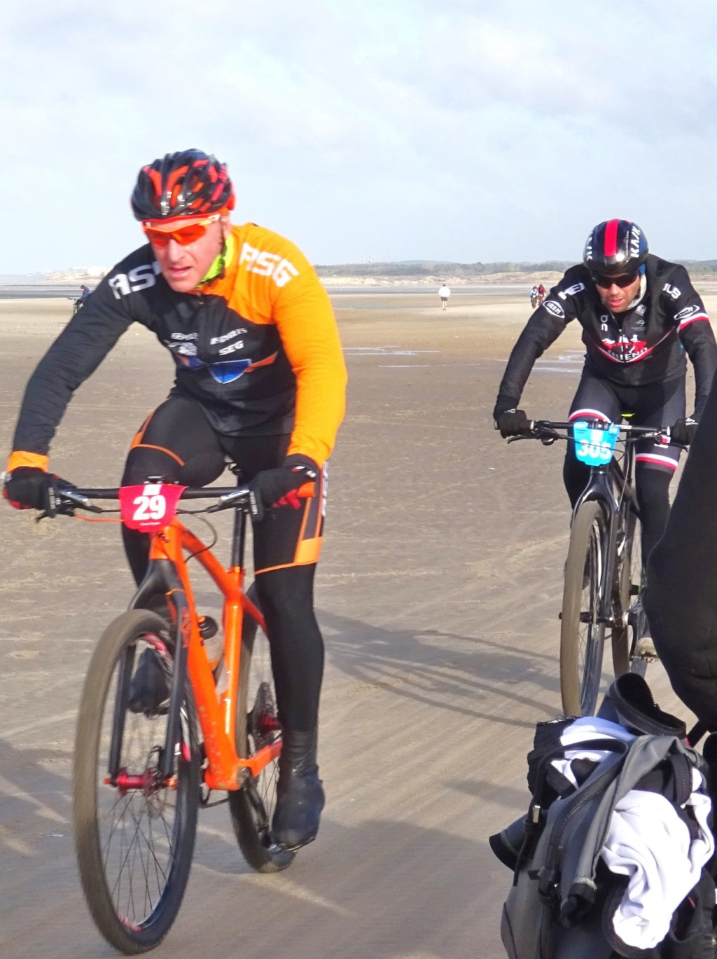 BEACH RACE  TOUQUET Dacf7810
