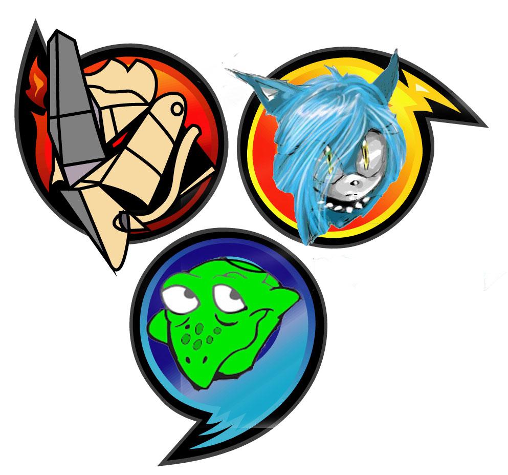Interview des personnages du RPG - Page 2 Sonic_10