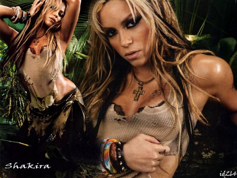 Shakira....... Shakir12