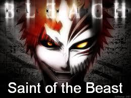 Bleach: Saint of the beast Images10