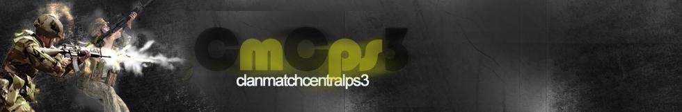 ClanMatchCentralPs3