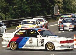 Bmw Motorsport M3 e30  M3e30d10