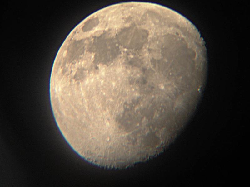 Photo lunaire 11011610