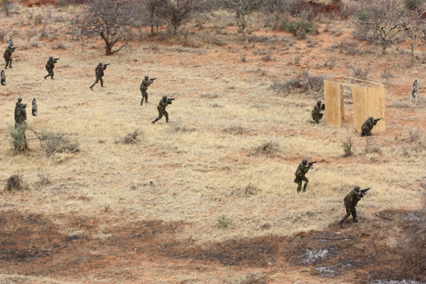 Kenya Defence Force - Page 4 Ranger10