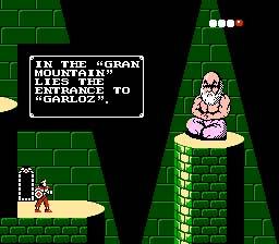 HARDISSIM0 !!! Le jeu qui vous a le plus rendu FOU sur NES ? - Page 3 Rygar_11