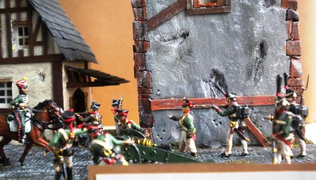 Gardes d'honneur à Reims au 1.72  00517