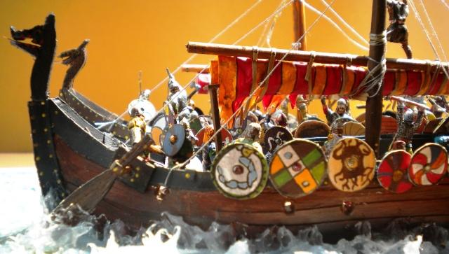 Combat des chefs vikings 1.72 02213