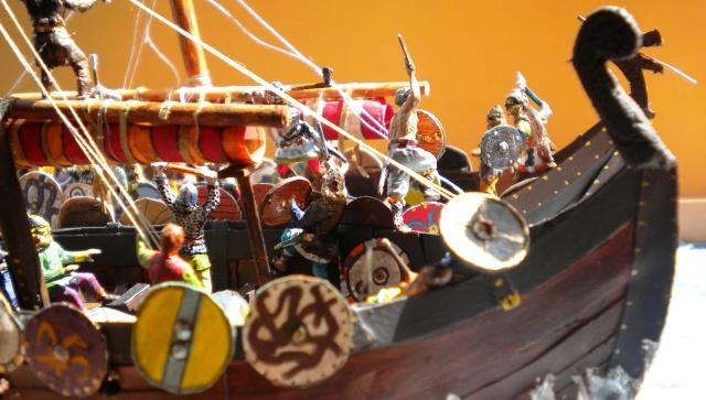 Combat des chefs vikings 1.72 02412