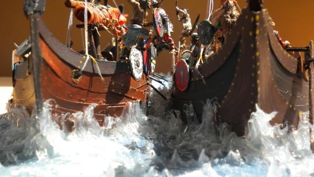 Combat des chefs vikings 1.72 02711