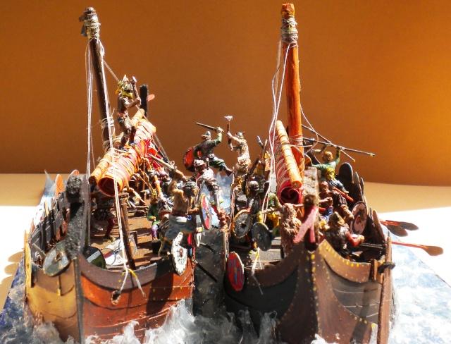 Combat des chefs vikings 1.72 02910