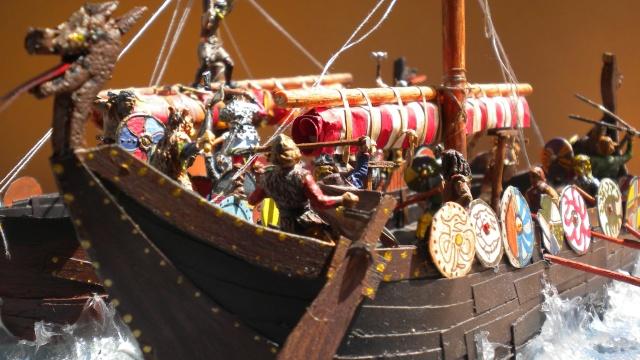 Combat des chefs vikings 1.72 03012