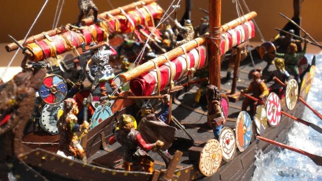 Combat des chefs vikings 1.72 03110