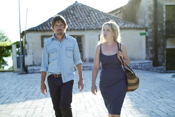 Before Sunrise, Before Sunset ... et bientôt Before Midnight ! Ethan10