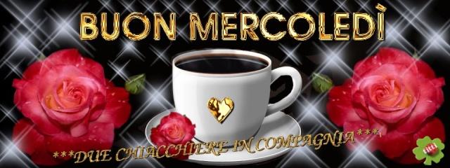 MERCOLEDI' 3 OTTOBRE 20786710