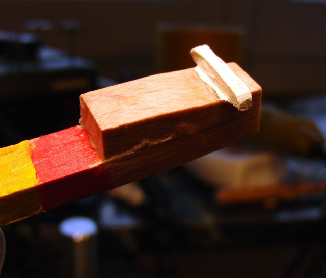 Huberts Baubericht Victory aus Holz - Seite 3 A-bast13