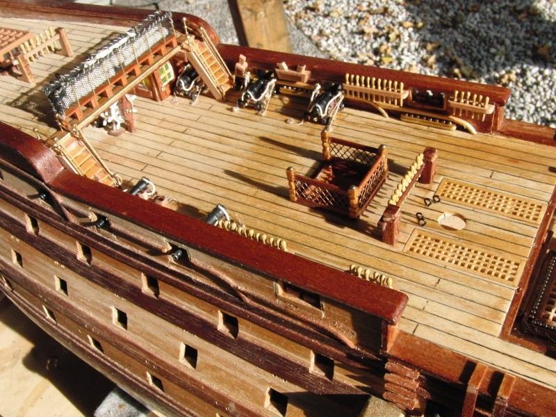 Huberts Baubericht Victory aus Holz - Seite 3 Bilder10