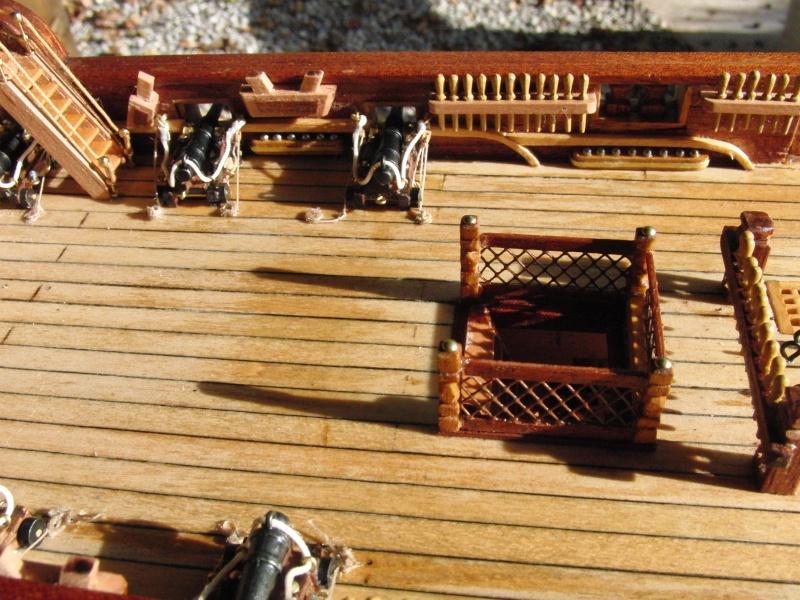 Huberts Baubericht Victory aus Holz - Seite 3 Bilder11
