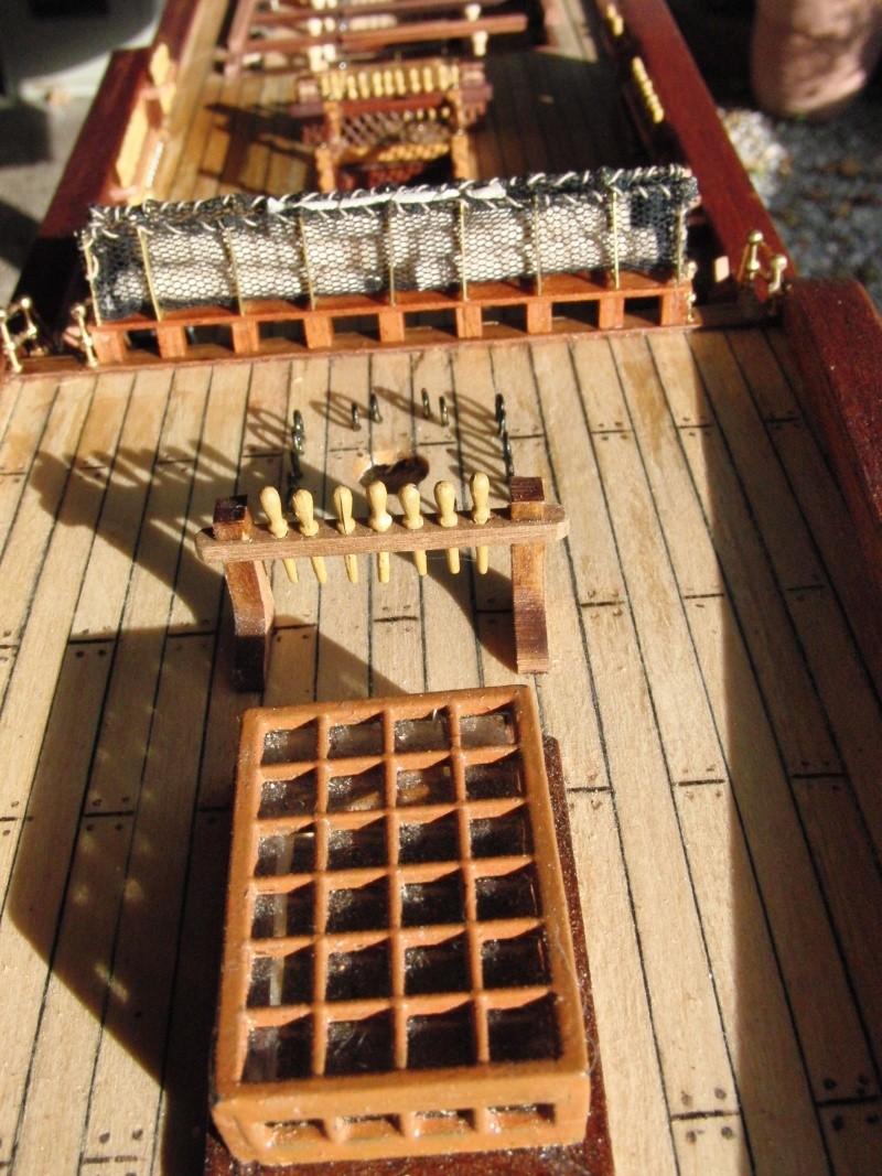 Huberts Baubericht Victory aus Holz - Seite 3 Bilder12