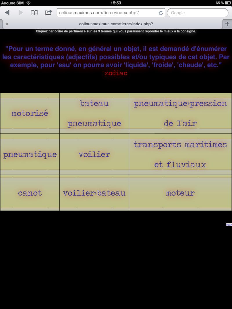 alpha test du jeu lexical Photo210