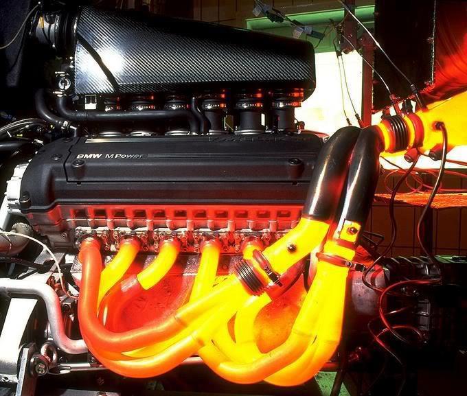 [ BMW E60 525D an 2005 ] Manque de puissance a froid et a chaud - Page 2 43033610