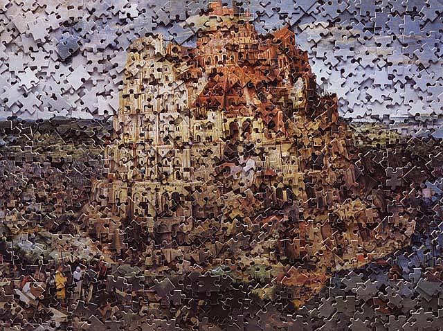 Babel [Palais des Beaux Arts de Lille ] 25_vik11