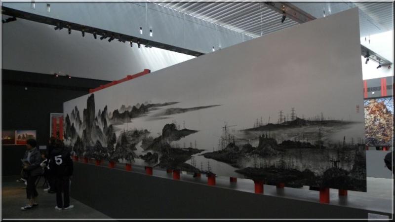 Babel [Palais des Beaux Arts de Lille ] 27_ari11