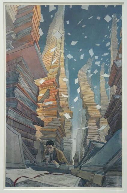 Babel [Palais des Beaux Arts de Lille ] 37_fra11
