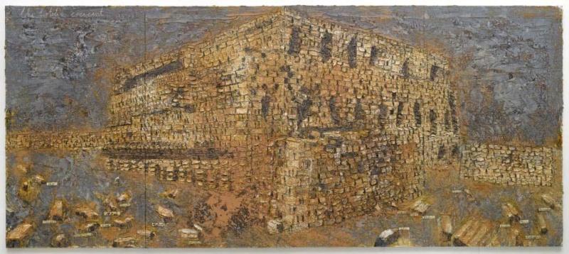 Babel [Palais des Beaux Arts de Lille ] 3_kief10
