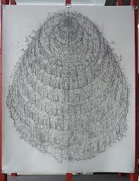 Babel [Palais des Beaux Arts de Lille ] 6_clau11