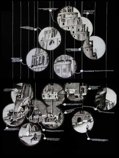 Babel [Palais des Beaux Arts de Lille ] 9_gill10