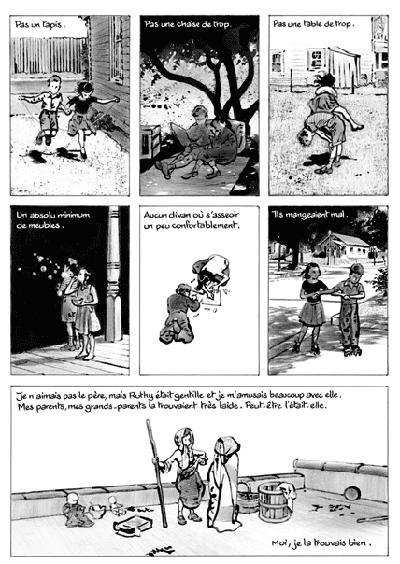 [BD] Emmanuel Guibert Guiber10