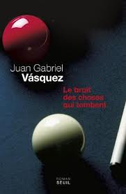 Juan Gabriel Vásquez [Colombie] Images24