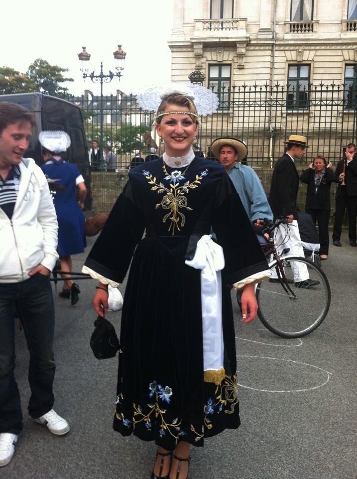 Et la reine d'Arvor 2012 est... 41890110