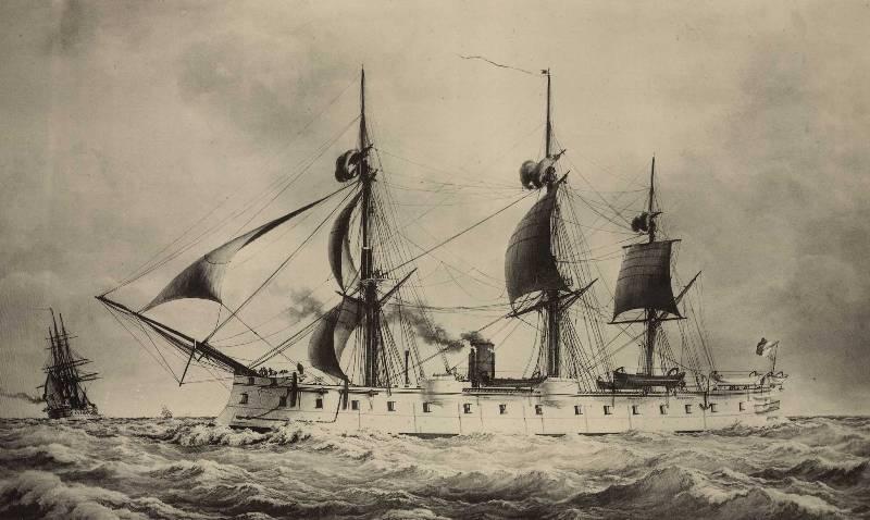 Monographie d'un navire 1860/1880 - Page 2 L_ocaa10