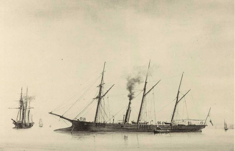 Monographie d'un navire 1860/1880 - Page 2 Le_ren10
