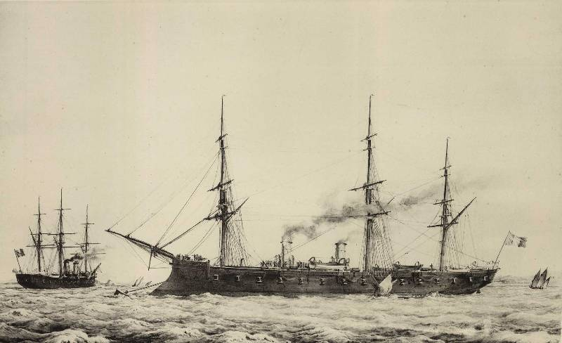 Monographie d'un navire 1860/1880 - Page 2 Le_tou10