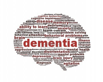 Geriatric Psychiatry: Patterns of Cognitive Deficits in Dementia Types 14275010