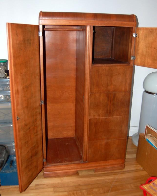 VENDU - commode ancienne à vendre avec photos 1_27310