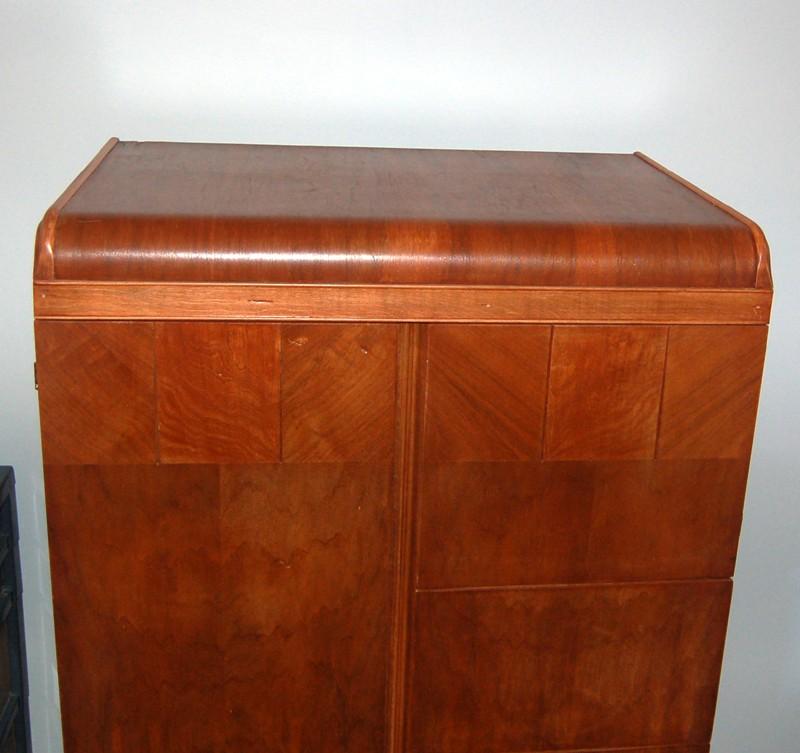 VENDU - commode ancienne à vendre avec photos 1_27610