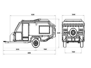 Camper trailer home made  - Page 8 14099110
