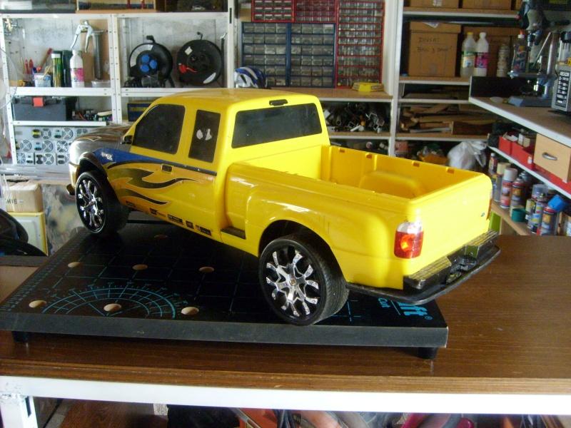 Ford ranger xlt 1/7 eme  S6300031
